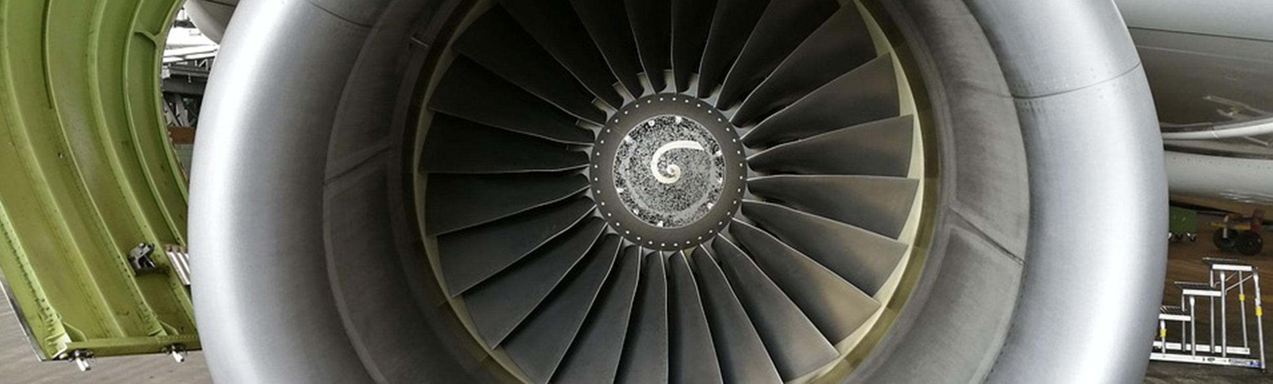Ingénierie aéronautique