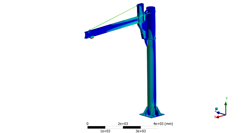 Bureau d'études mécanique et simulation numérique - Outils et gabarits - Contraintes