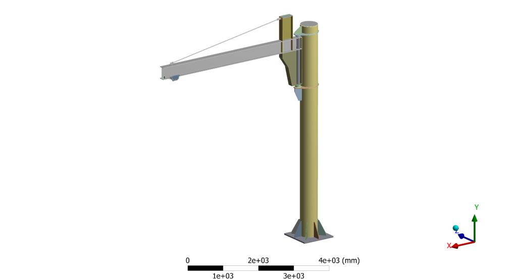 Bureau d'études mécanique et simulation numérique - Outils et gabarits - Modele
